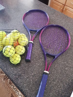 Tennis Rackets for Sale in Dearborn, MI