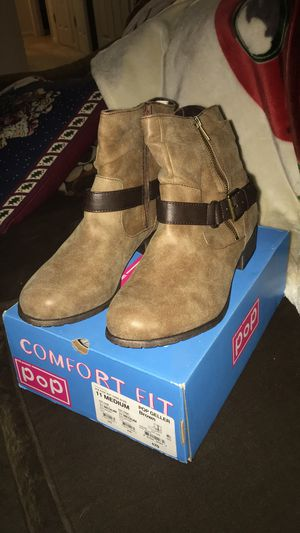 Brand new women's boots for Sale in Aloha, OR