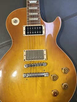 Gibson Les Paul 58 Historic for Sale in Hialeah,  FL