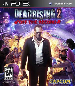 Dead Rising 2 Off the Record Sony PS3 for Sale in Hopewell, VA