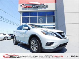 2018 Nissan Murano for Sale in Temple Hills, MD