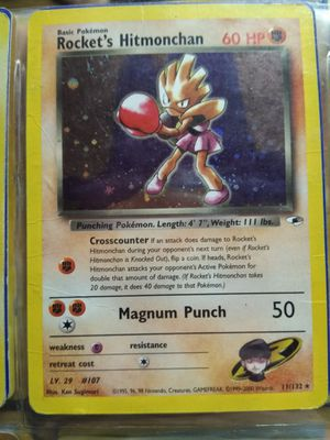 Pokemon EX Crystal Guardians #7 Luvdisc Holofoil Card for Sale in Fenton, MO