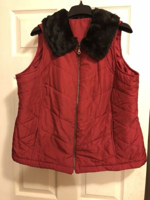 Womans Vest for Sale in Detroit, MI