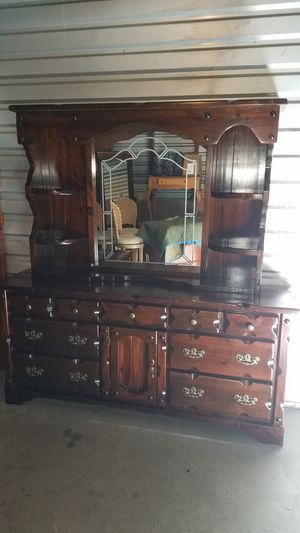 Lowboy Dresser Chest for Sale in Martinez, CA