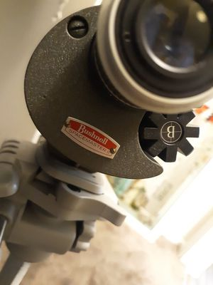 Bushnell spacemaster II for Sale in Peoria, AZ