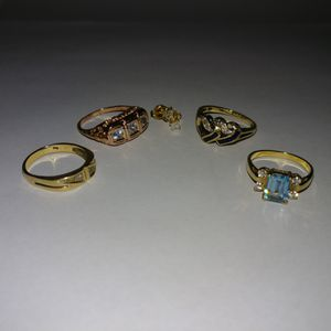 Gold Rings for Sale in Chicago, IL