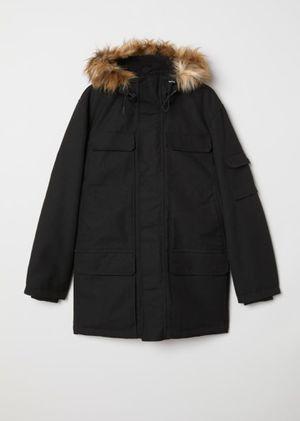 Brand new black winter parka for Sale in Philadelphia, PA