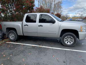 Chevy Silverado 2011 for Sale in Seattle, WA