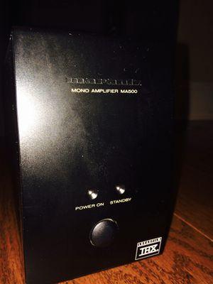 Marantz THX amp x 4 for Sale in Suwanee, GA