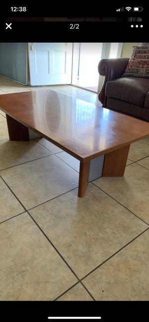 Center table for Sale in Apache Junction, AZ