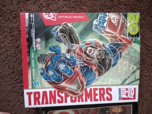 New in box transformer and marvel Captain America for Sale in San Jose, CA