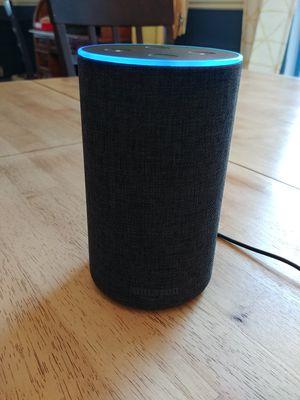 Amazon Echo 2nd Gen for Sale in Spring, TX