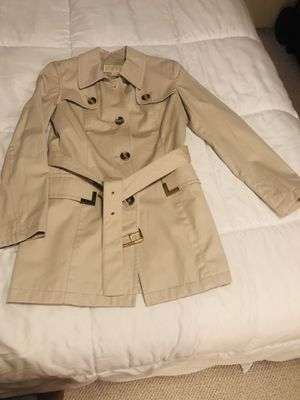 AUTHENTIC- X Small, Michael Kors Jacket. Excellent Condition !! for Sale in Daly City, CA