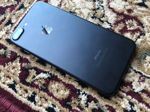 iPhone 7 PLUS Unlocked with a 30 Day WARRANTY! Check-out profile for prices of other phones like iPhone 6 6S Plus 7 7 Plus 8 Plus. PLEASE READ THE AD for Sale in Los Angeles, CA