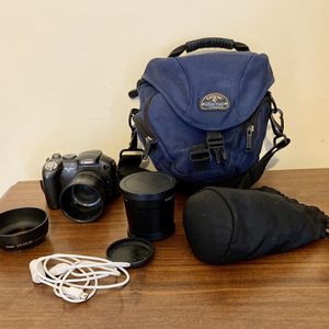 Canon Digital Camera Bundle for Sale in Chillicothe, IL