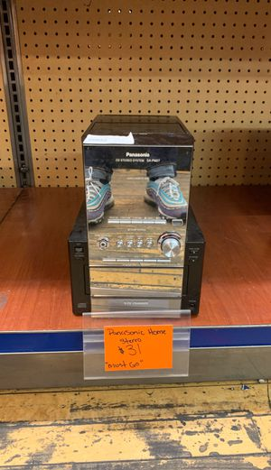 Panasonic for Sale in Chicago, IL