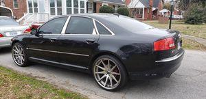 2006 Audi A8 for Sale in Richmond, VA
