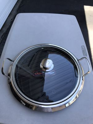 CURTIS STONE COOKING PAN for Sale in Garden Grove, CA