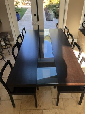 Gorgeous high end contemporary dining room for Sale in La Jolla, CA
