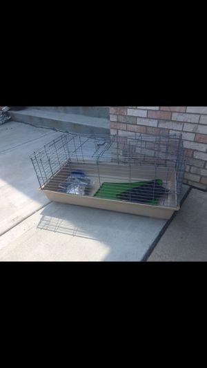 Hamster cage for Sale in Darien, IL