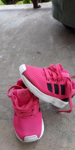 Adidas para niña for Sale in San Antonio, TX