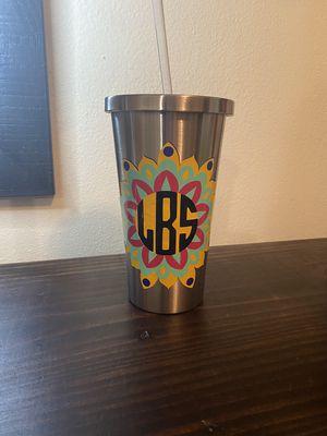 custom cups for Sale in Arlington, TX