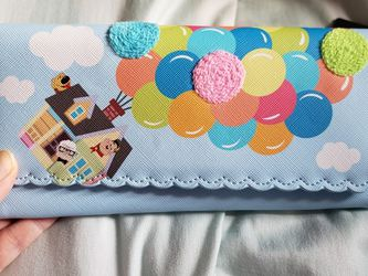 Disney Pixar Up Loungefly Wallet for Sale in Fresno,  CA