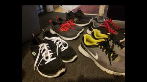 TENNIS SHOES SIZE 10 for Sale in El Monte, CA
