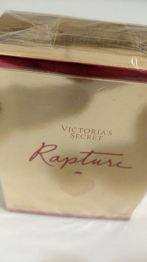 Victoria's Secret, Rapture Cologne Eau Dr Perfume for Sale in Long Beach, CA