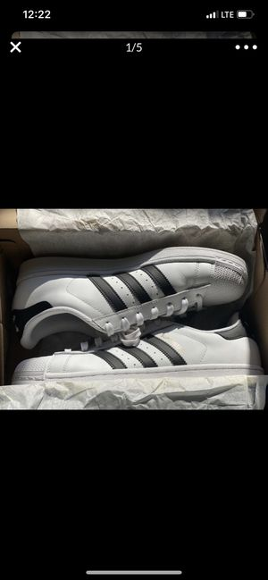 Adidas Superstar for Sale in San Leandro, CA