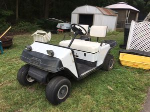 Ez go golf cart not running for Sale in South Plainfield, NJ