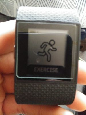 Fitbit surge amazing feel for Sale in West Richland, WA