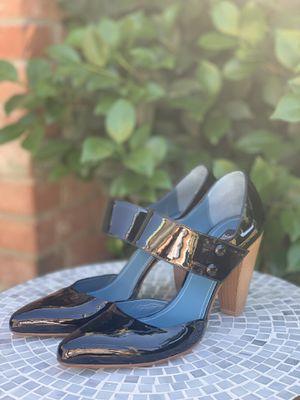 Vials | Black Patent Heels for Sale in Hayward, CA