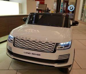 Range Rover HSE kids ride on car for Sale in Glenn Dale, MD