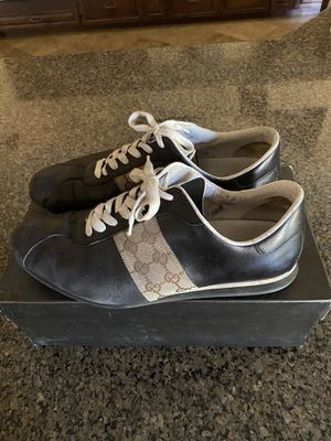 Vintage Gucci Dress Shoes Size 11.5 for Sale in Scottsdale, AZ