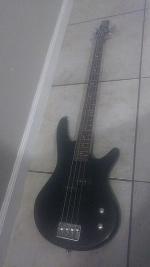 IBANEZ BASS guitar for Sale in Los Angeles, CA
