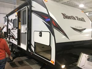 2017 Heartland North Trail 24BHS - Like New for Sale in Neenah, WI