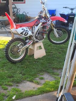 06 Honda Crf450r for Sale in Boring,  OR