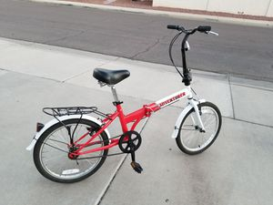 Adventurer 20 in Folding Bike for Sale in Chandler, AZ