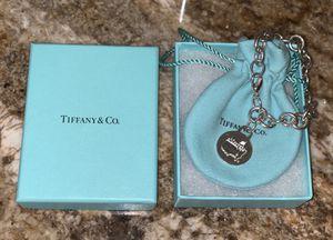 MASTERS GOLF TIFFANY & CO Charm Bracelet for Sale in Phoenix, AZ
