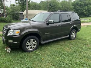 2007 Ford Explorer XLT 4X4 for Sale in Athens, OH