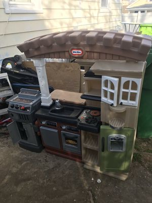 Toy Kitchen for Sale in Brentwood, MD