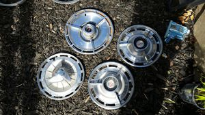 Impala hubcaps for Sale in San Jose, CA