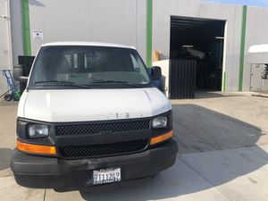 2005 Chevy Express 2500 for Sale in Anaheim, CA