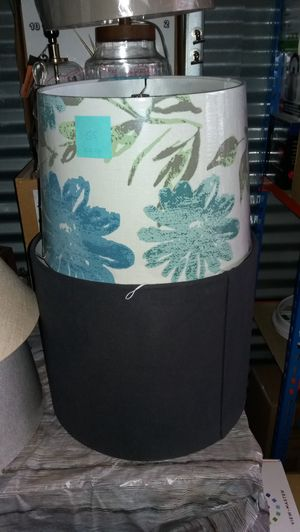 Lamp Shades for Sale in Columbus, OH
