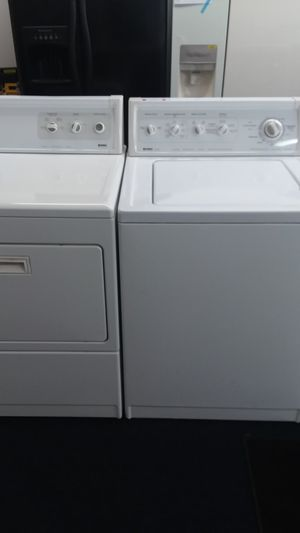 Washer and dryer for Sale in Parma, OH