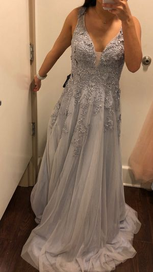 Size 2 Beautiful Prom Dress for Sale in Fort Worth, TX