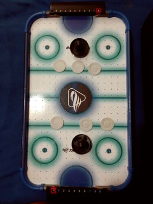 Triumph Air hockey table top size for Sale in Dallas, TX