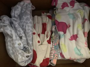 Baby girl clothes for Sale in Spring Valley, CA