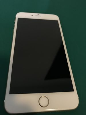 IPhone 6s Plus Gold UNLOCKED for Sale in Lawrence, KS
